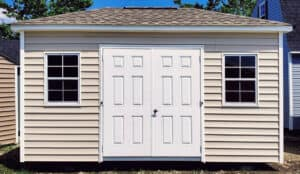 Hip Roof Shed thumbnail