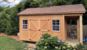 Specialty Shed Building thumbnail