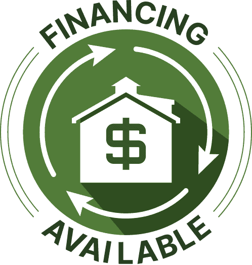 Financing Available for Your Shed Project